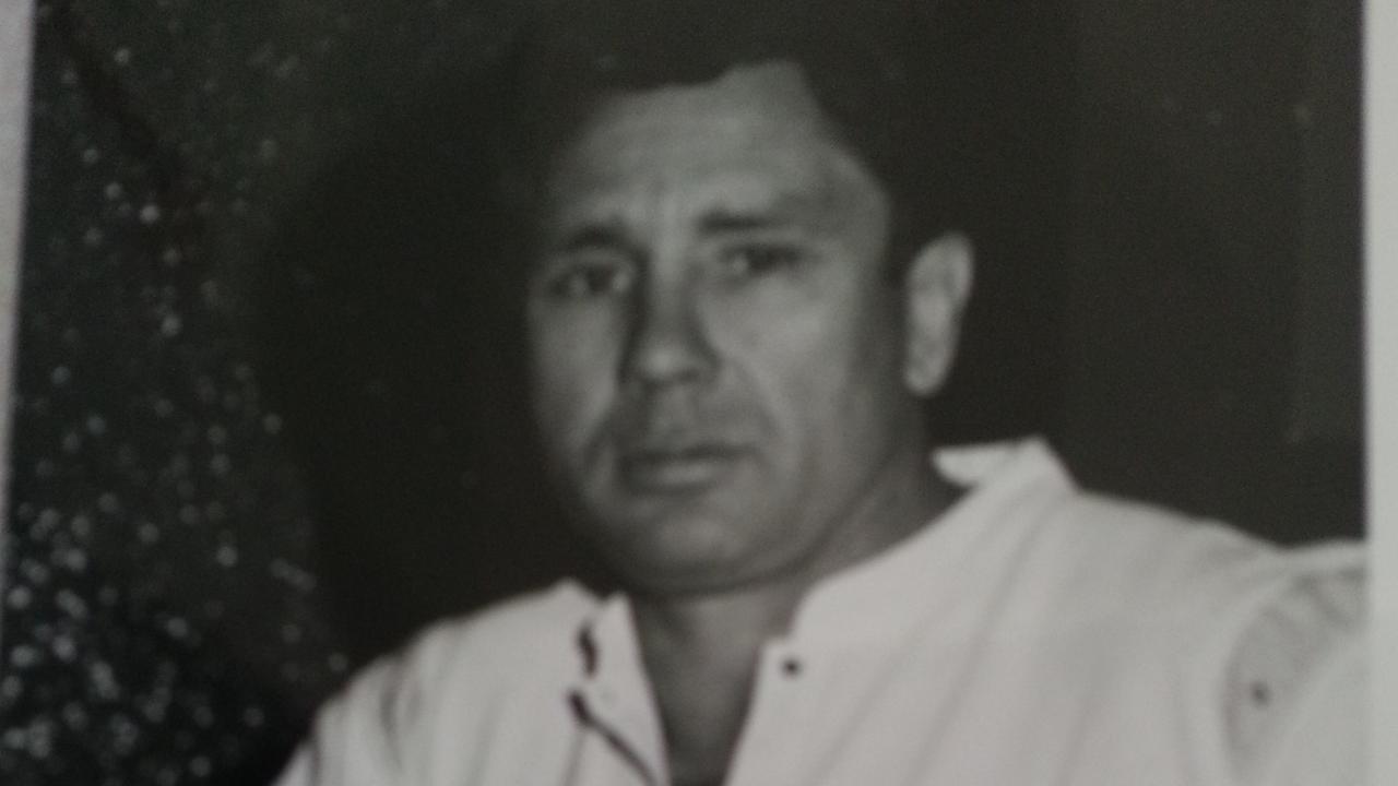 Jeff Denman