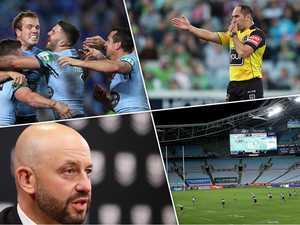 New rules for NRL reboot: 10 biggest changes since lockdown