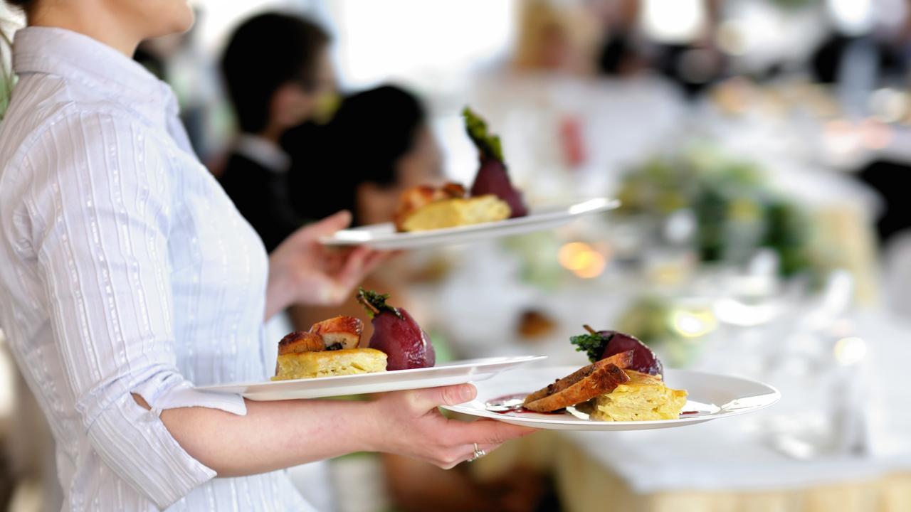 Mackay hospitality jobs decreased the most.