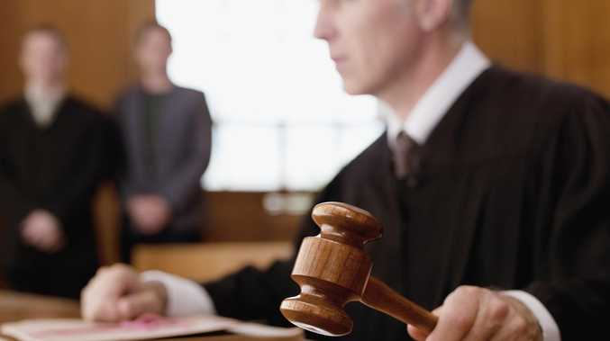 Names of everyone due in Mackay, Proserpine courts