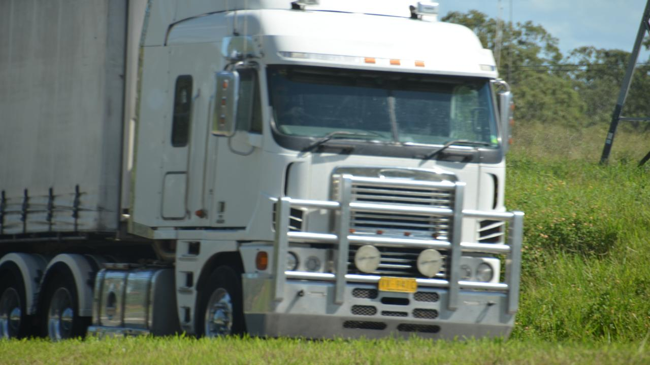 Lockyer Valley truck drivers Daniel Paul Baker and Michael Anthony Skippen were sentenced at Brisbane Supreme Court on Wednesday.