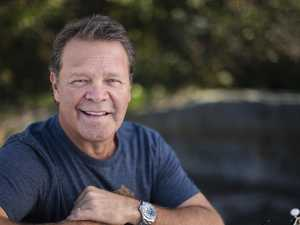 Who does Troy Cassar-Daley think he is?