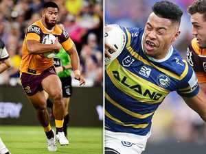 NRL's stratospheric blast off to be global TV event