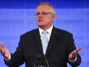 Parents denied PM's 'free' childcare