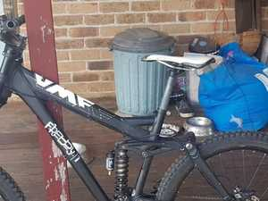 Teen launches GoFundMe after bike gets stolen at work