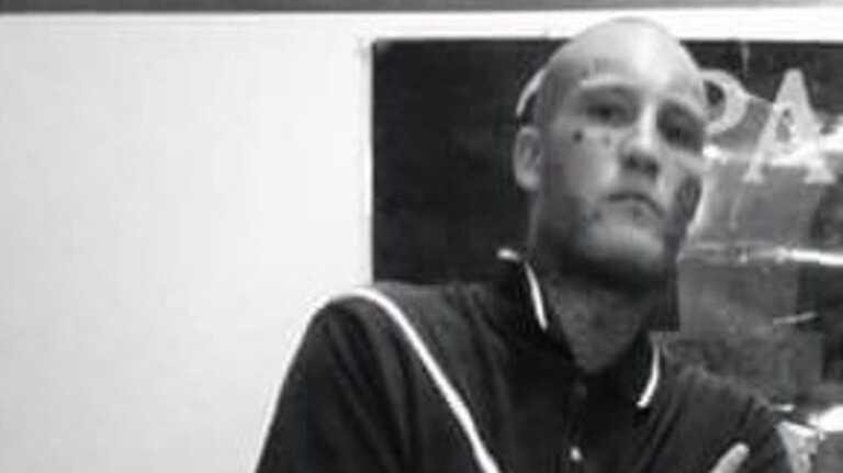 James Paul Alderton is being sentenced for manslaughter.