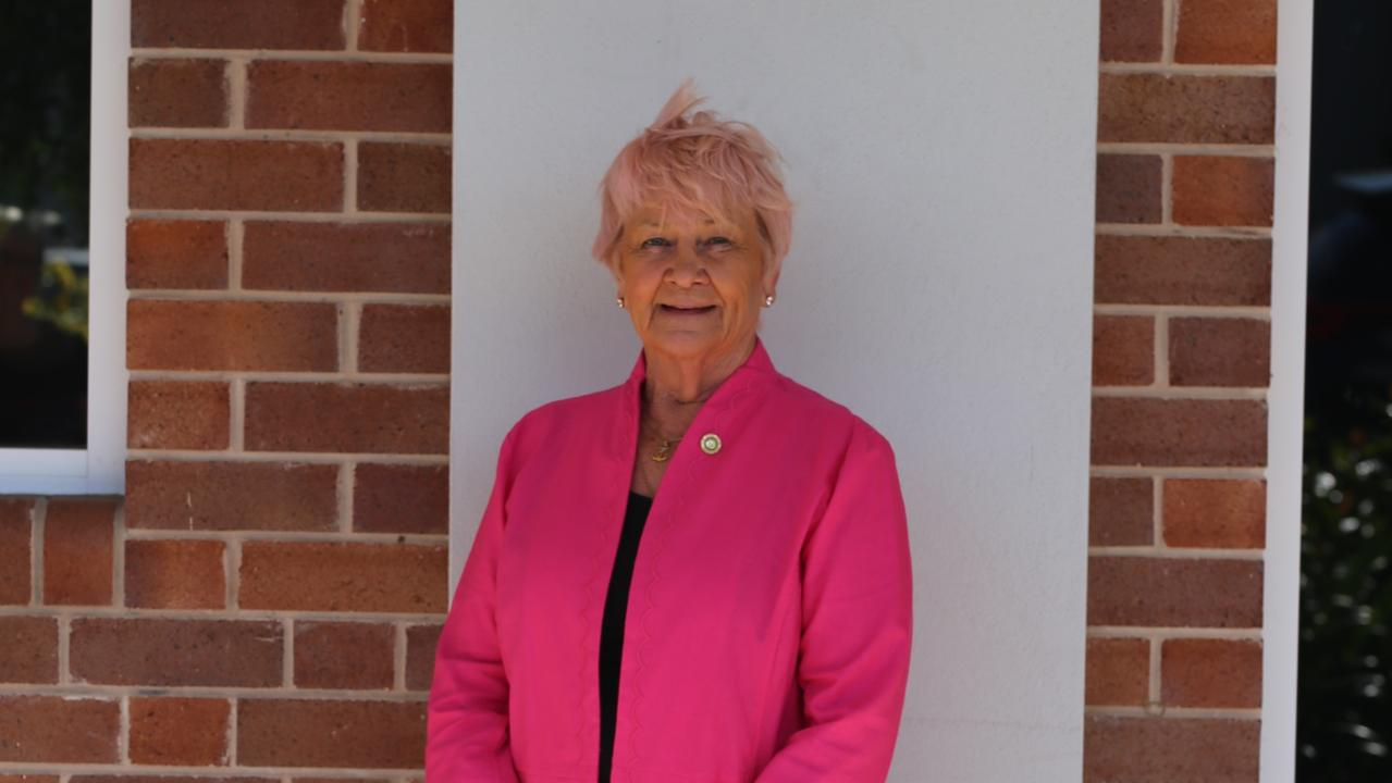 Division 1 councillor Jan Clifford opposed the change of use.