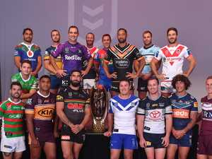 Cheat sheet: Your last-minute guide to the NRL relaunch