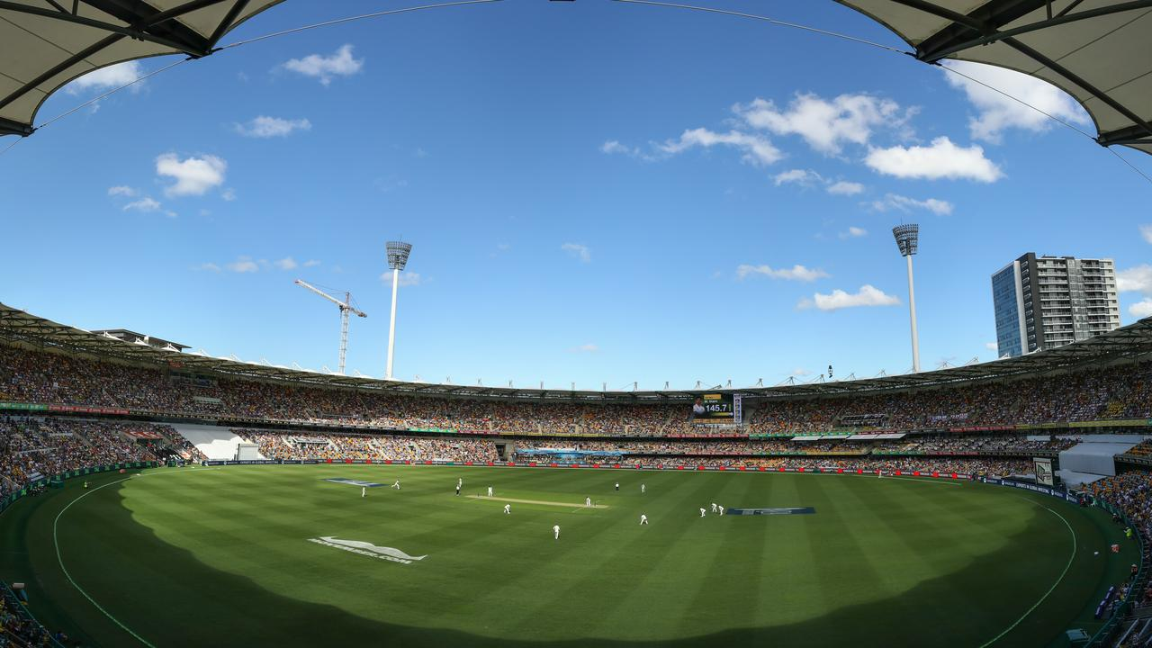 The Gabba has proved a happy hunting ground for Australia for well over three decades now.