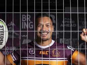 New Broncos captain will join the legends