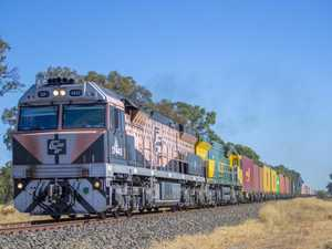 Residents torn over proposed new Inland Rail route