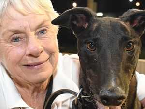 Greyhound trainer's murder shocks racing industry