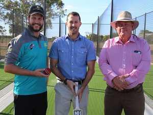 Mackay cricket loses key development position