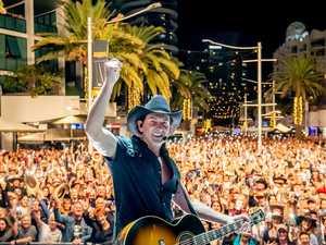Major Coast music festival axed