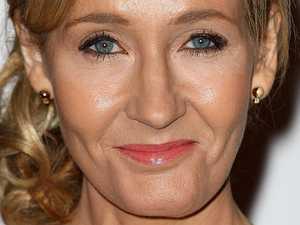 JK Rowling announces surprise new release