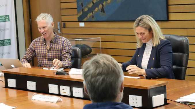 Mayor defeated on development vote