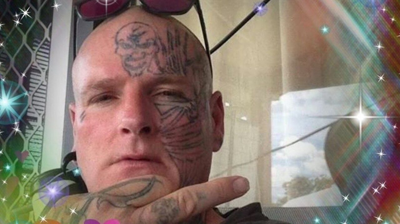 Caboolture man Michael Joseph Lawrence Chatters, 52, pleaded guilty in Beenleigh Magistrates Court yesterday to 21 charges, including drink driving, driving unlicensed and driving while disqualified by a court order. Picture: Facebook