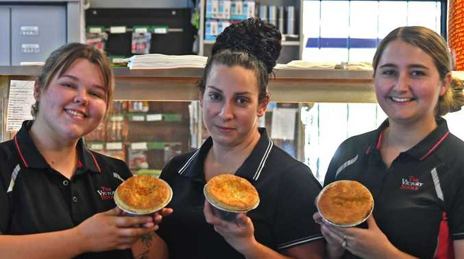 LIVE POLL: Vote now for the Gympie region's best hot pie