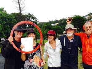 Shine your metal boules! Petanque club scores funds