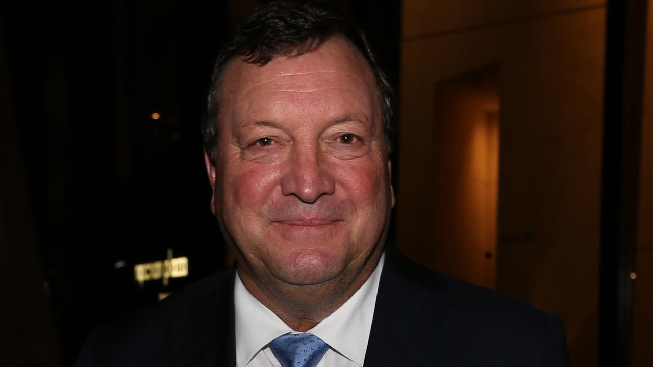 Smiles Inclusive chairman David Usasz