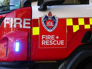Man found dead after balcony fire