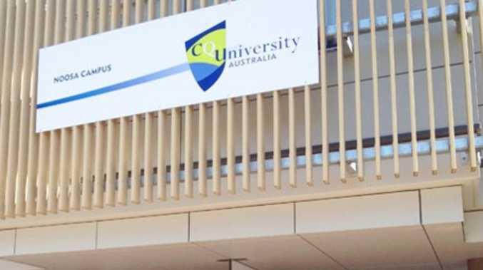 Hundreds of job losses at Queensland University