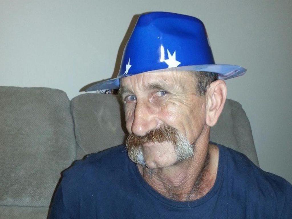 Shane Webb, 58, of Plainland.