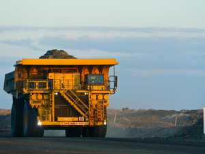 Mining giant creates job opportunities for locals