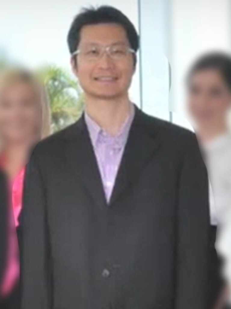 Steven Chen drugged a woman and then raped her twice. He later offered her $100,000 in exchange for silence.