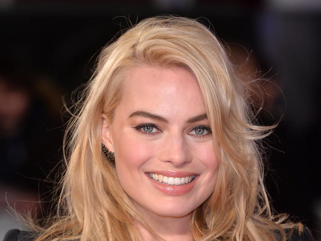 Margot Robbie has brought old-school Hollywood glamour back to the big screen. Picture: Getty Images