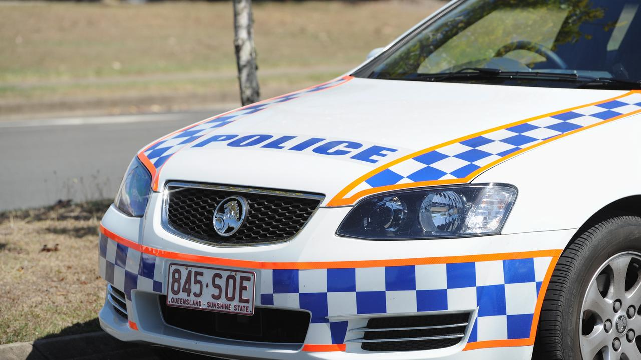 Police are seeking information from the public about a sedan seen being driven dangerously on Sunday night.