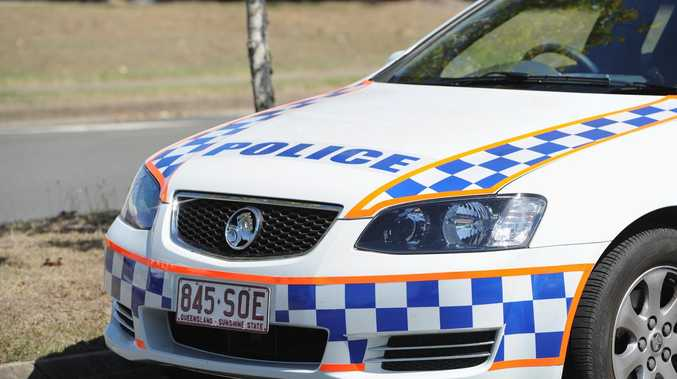 Mackay police seek witness to close call on road
