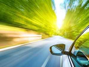 FOUND: Luxury car stolen for 270km+ joy ride to Chinchilla