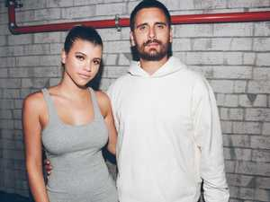 Scott Disick and Sofia Richie break up