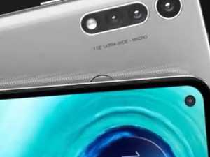 Details of 'ultra-fast' phone quickly deleted