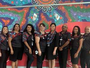 Health service works to close gap for First Nations peoples