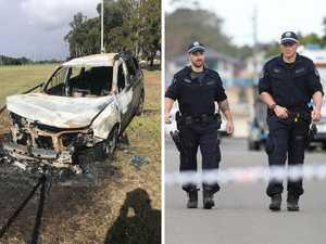 CCTV of car tied to brutal Sydney murder released
