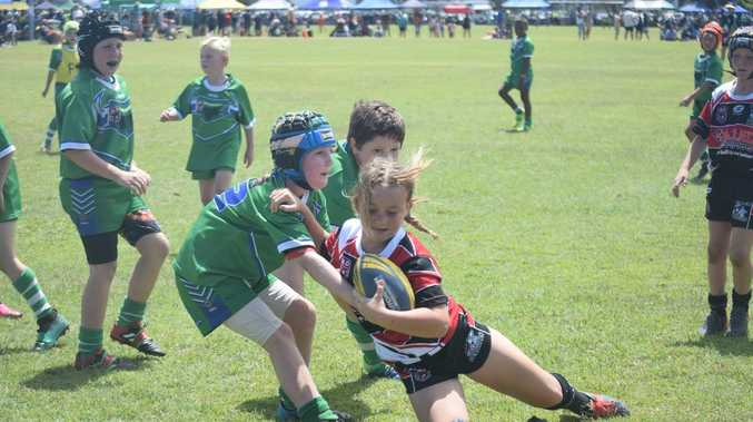 Decision made on popular Proserpine sports carnival
