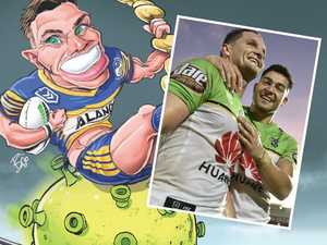 How your NRL club rates after shutdown
