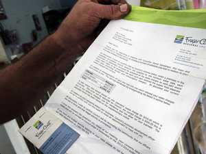 Faster way for Coast residents to get rates relief