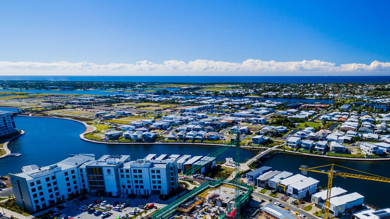 Stockland's Oceanside community has been named the best of its kind in the country.
