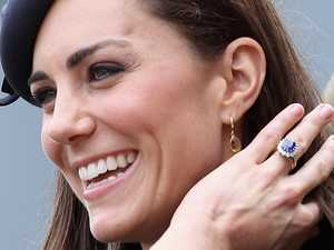 War of words over 'false' Kate claims