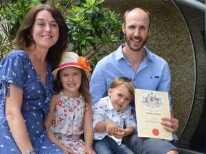 Citizenship ceremonies go online