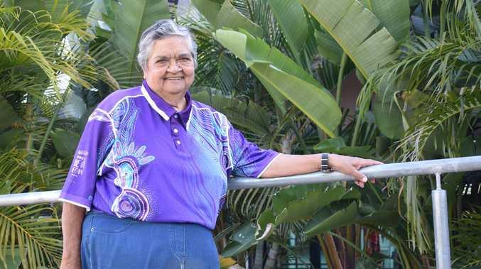 RECONCILIATION WEEK: Elder says education is key