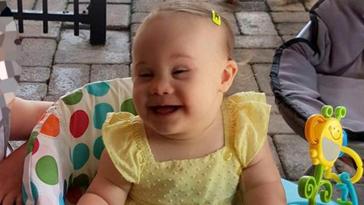 Willow Dunn's body was discovered by police on Monday.