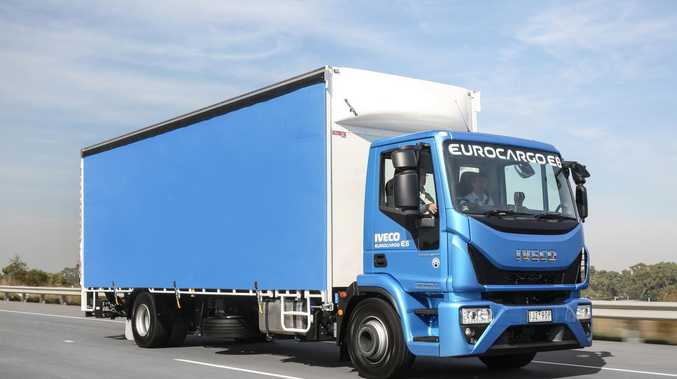 IVECO releases new engine and transmission options