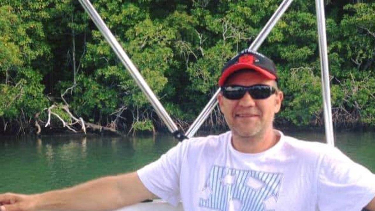 David James Fysh pleaded guilty to choking his partner.