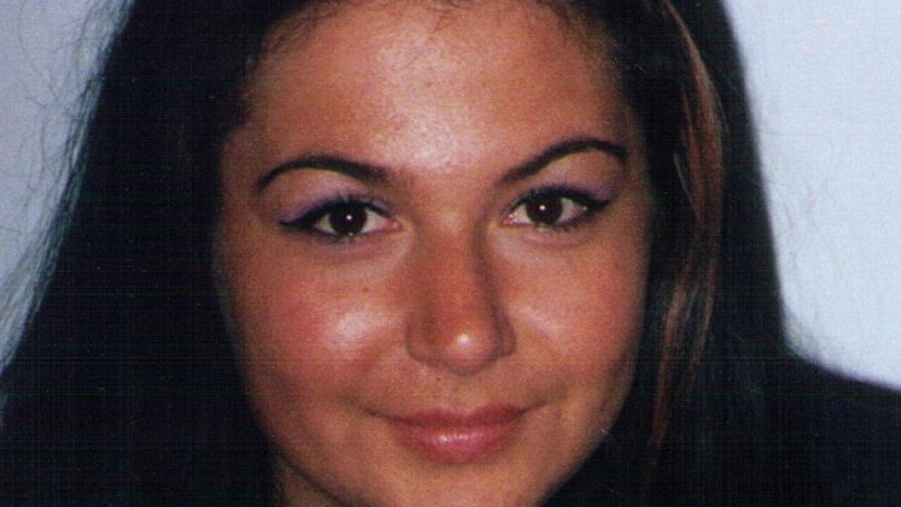 Amirah Droudis.