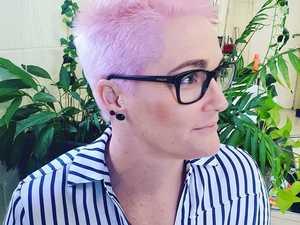 Chelsea Baker's haircut
