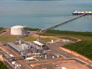 City on track to be national gas hub after $2.2bn deal